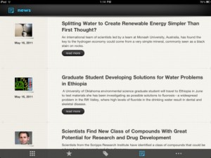 science 360 for ipad