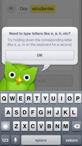 duolingo for iphone
